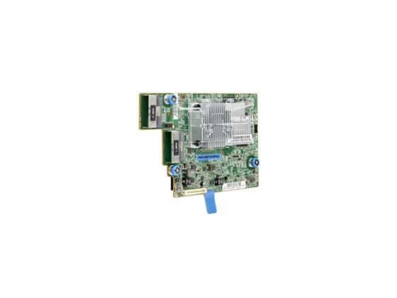 Контроллер HP Smart Array P840ar/2G 843199-B21 hp v1410 24 2g j9664a