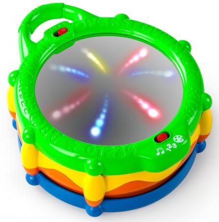 Развивающая игрушка Bright Starts Барабан развивающие игрушки bright starts развивающая игрушка bright starts обезьянка на кольцах