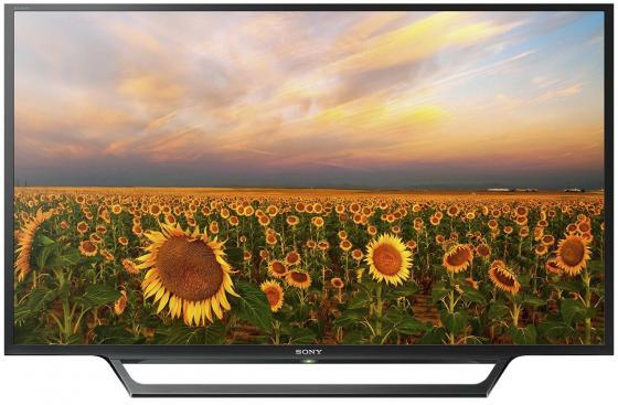 """Телевизор 32"""" SONY KDL32RD433 черный 1366x768 200 Гц"""