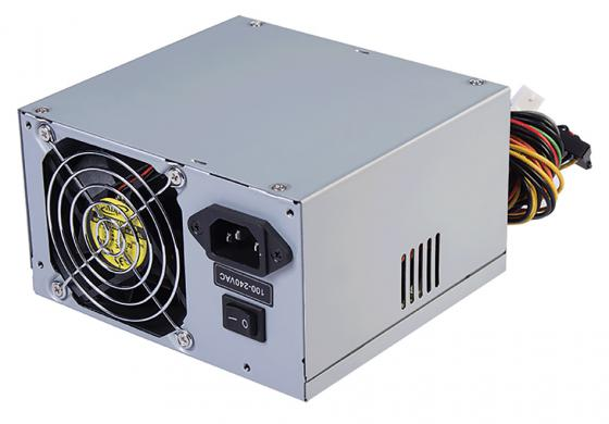 Блок питания ATX 500 Вт Seasonic SS-500ES блок питания accord atx 1000w gold acc 1000w 80g 80 gold 24 8 4 4pin apfc 140mm fan 7xsata rtl