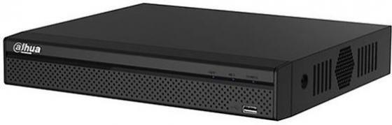 Видеорегистратор сетевой Dahua DHI-NVR5216-4KS2 2хHDD 12Тб HDMI VGA до 16 каналов видеорегистратор сетевой dahua dhi nvr2104hs p s2 1хhdd 6тб hdmi vga до 4 каналов