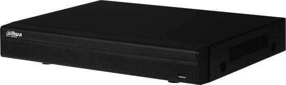 Видеорегистратор сетевой Dahua DHI-NVR5432-4KS2 3840x2160 4хHDD 6Тб HDMI VGA до 32 каналов видеорегистратор сетевой dahua dhi nvr4216 16p 4ks2 2хhdd 6тб hdmi vga до 16 каналов