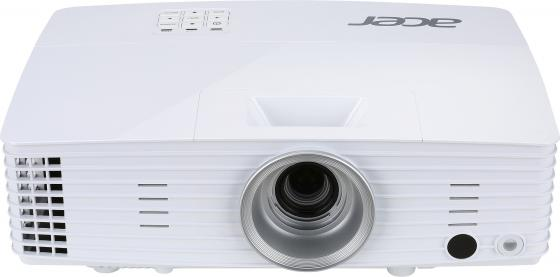 все цены на Проектор Acer P1525 DLP 1920x1080 4000Lm 20000:1 USB S-Video 1xHDMI MR.JMP11.001 онлайн