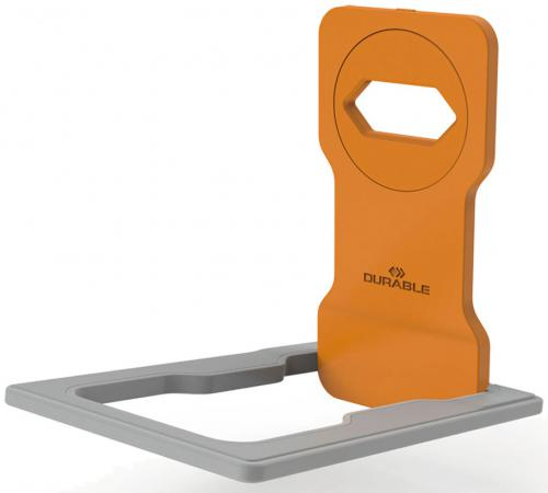 Держатель Durable для VARICOLOR оранжевый 7735-09