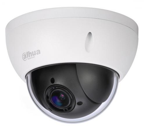 Камера IP Dahua DH-SD22204T-GN CMOS 1/2.7 1920 x 1080 H.264 MJPEG RJ-45 LAN PoE белый камера ip dahua dh ipc hdpw1420fp as 0280b cmos 1 3'' 1920 x 1080 h 264 mjpeg rj 45 lan poe белый