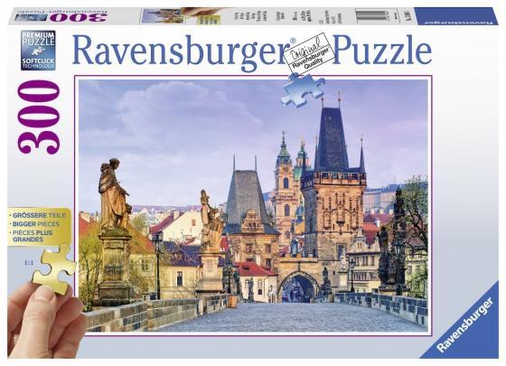 Пазл 300 элементов Ravensburger Красоты Праги