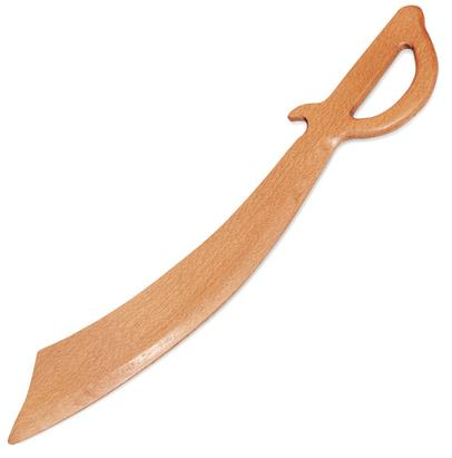 Сабля ЯиГрушка 7301 коричневый