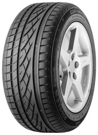 Шина Continental ContiPremiumContact 205/55 R16 91V RunFlat cordiant sport 2 205 55 r16 91v