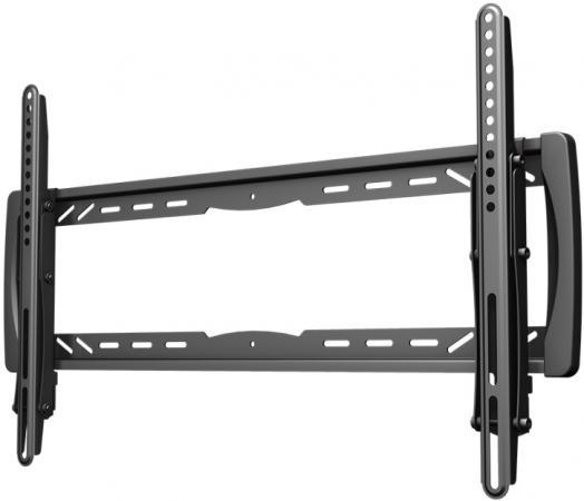 Кронштейн VOBIX VX 6311 B черный для ЖК ТВ 32-63 VESA до 600 х 400 мм 25кг кронштейн vobix vx 5541 b до 25кг