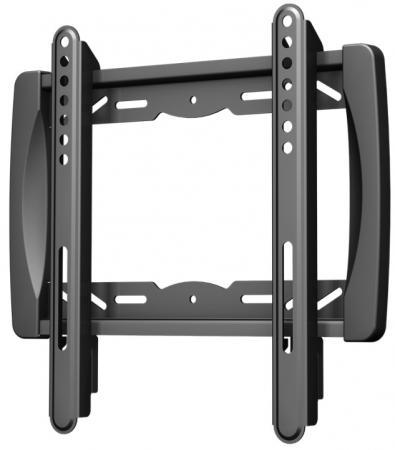 Кронштейн VOBIX VX 3710 B черный для ЖК ТВ 17-37 VESA до 200 х 200 мм 40кг цена