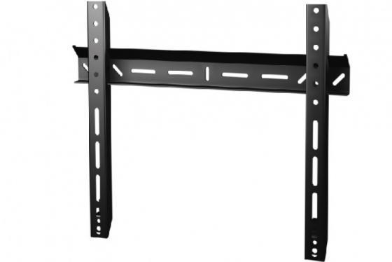 цена на Кронштейн VOBIX VX 4620 B черный для ЖК ТВ 26-46 VESA до 400 х 400 мм 40кг
