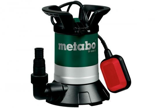 Насос дренажный Metabo TP 8000 S 6.6 куб. м/час 350 Вт