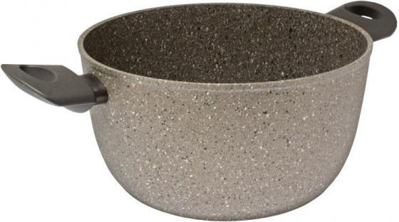 Кастрюля Tima ART Granit AT-5120 20 см 2.5 л алюминий