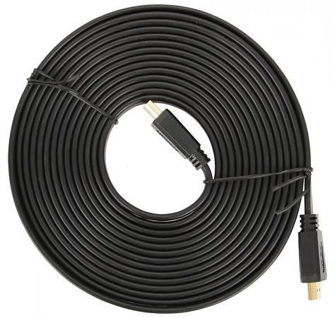 Кабель HDMI(m)-HDMI(m) 5м 5bites высокоскоростной ethernet+3D APC-185-005 кабель nym j 3х6 0 5м гост