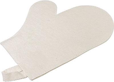 Рукавица Банные штучки 41001 халаты банные lelio халат