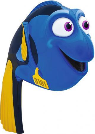Интерактивная игрушка Bandai Finding Dory со звуковым эффектом от 3 лет синий 36470 finding dory 36360 в поисках дори фигурка подводного обитателя 4 5 см в ассортименте