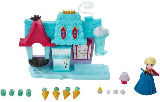 Игровой набор Hasbro Disney Princess маленькие куклы Холодное сердце в ассортименте B5194 hasbro play doh игровой набор из 3 цветов цвета в ассортименте с 2 лет