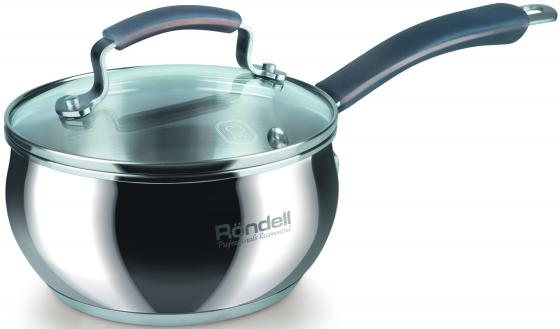 Ковш Rondell Charm RDS-731 16 см 1.5 л нержавеющая сталь недорого