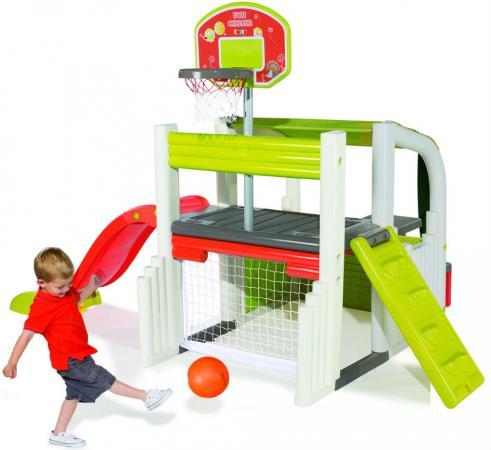 Спортивно-игровой комплекс Smoby 310059 цена и фото