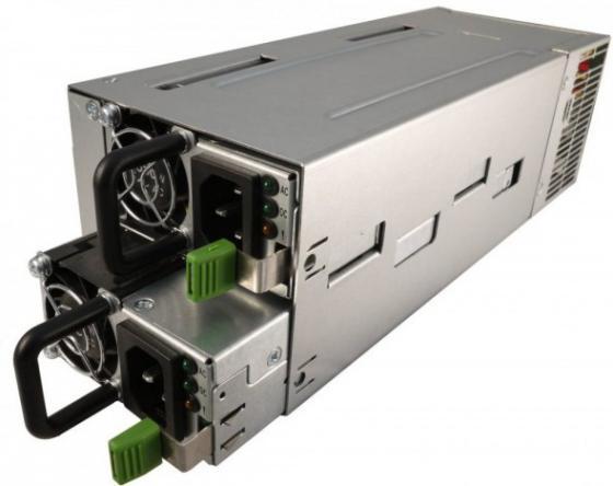 Блок питания 2U 650 Вт Chenbro R2IS7651A 32H2065001101 цена и фото