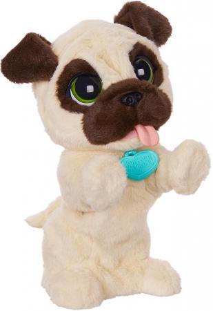 Интерактивная игрушка Hasbro FurReal Friends Игривый щенок B0449 hasbro интерактивная мягкая игрушка furreal friends cuties плюшевый друг тигрёнок