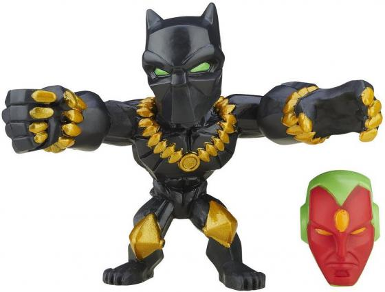 Игровой набор Hasbro Avengers Марвел разборные микро-фигурки в ассортименте фигурки игрушки hasbro набор микро фигурок марвел