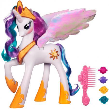 Игровой набор Hasbro My Little Pony Пони Принцесса Селестия A0633