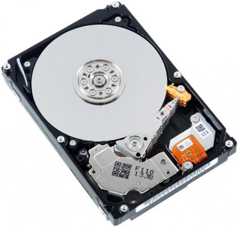 """Жесткий диск 2.5"""" 300Gb 10500rpm Toshiba SAS AL14SEB030N жесткий диск серверный lenovo 300gb 01de347 01de347"""