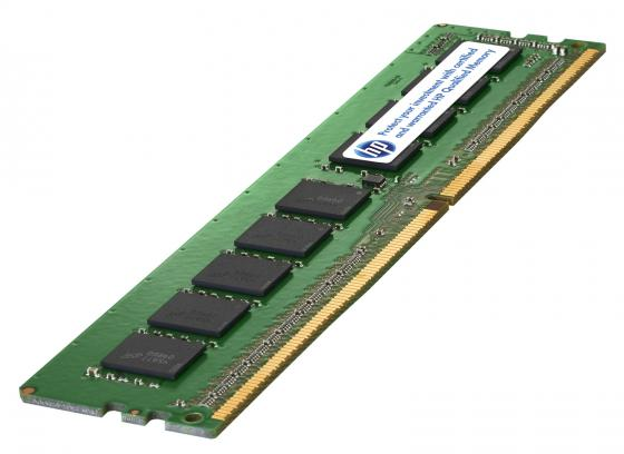 Оперативная память 8Gb (1x8Gb) PC4-19200 2400MHz DDR4 DIMM ECC Registered CL17 HP 851353-B21 оперативная память 8gb 1x8gb pc4 19200 2400mhz ddr4 dimm ecc registered hp 805347 b21