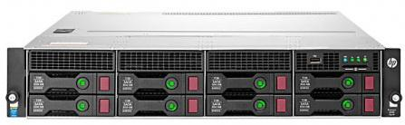 Сервер HP ProLiant DL80 833869-B21 сервер vimeworld