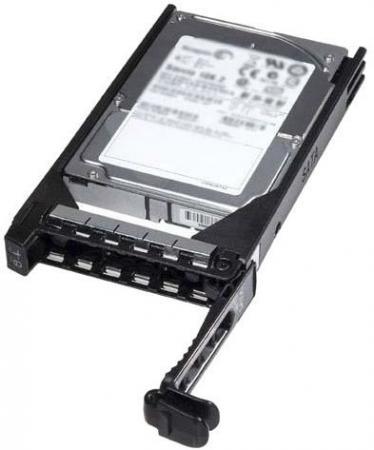 Жесткий диск 2.5 600Gb 15000rpm Dell SAS 400-AKJM
