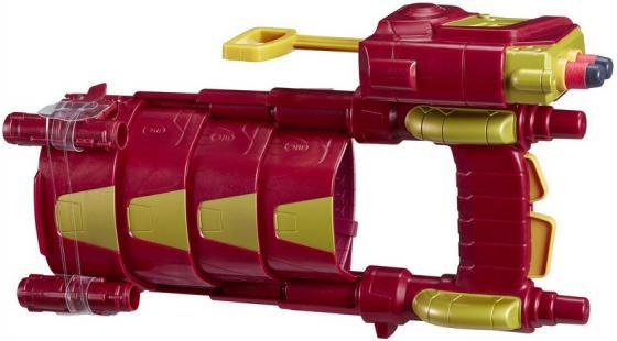Игрушка Hasbro Avengers Мстители боевая броня Железного Человека B5785