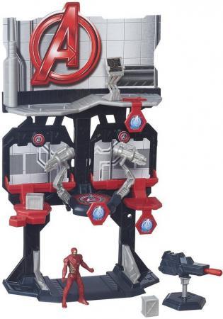 Игровой набор Hasbro Avengers Игровая башня Мстителей B5770 цены онлайн