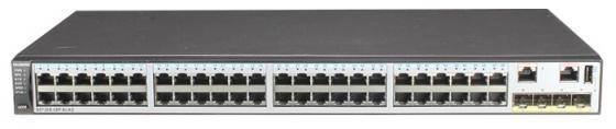 цена на Коммутатор Huawei S5720S-52P-SI-AC 48 портов 10/100/1000Mbps