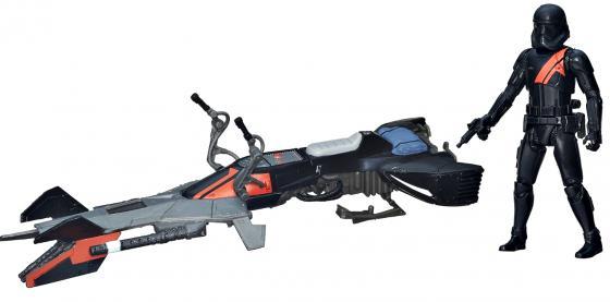 Игровой набор HASBRO Star Wars Космический корабль Класс I B3716 цены онлайн