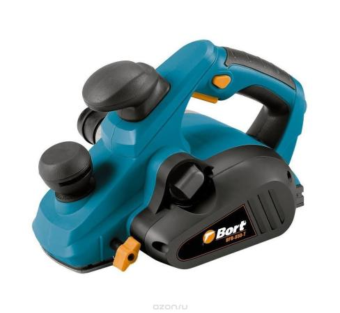 цена Рубанок Bort BFB-1300-T 1300Вт 110мм 98298611 в интернет-магазинах