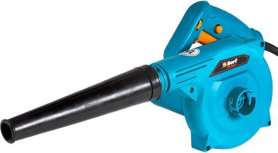 Воздуходувка Bort BSS-600-R 600Вт 98296815 пылесос воздуходувка bort bss 550 r