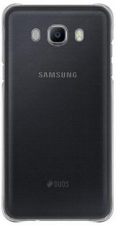 Чехол Samsung для Samsung Galaxy J7 (2016) Slim Cover прозрачный EF-AJ710CTEGRU