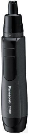 цена на Триммер Panasonic ER407K520 чёрный