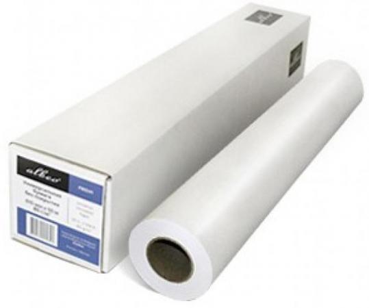 Бумага Albeo InkJet Paper 610мм х 30.5м 160г/м2 втулка 50.8мм для плоттеров Z160-24-6