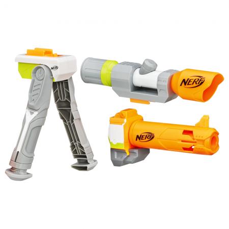 Набор Nerf Сет №4 Модулус Меткий стрелок B1537 нёрф модулус сет 1 запасливый боец