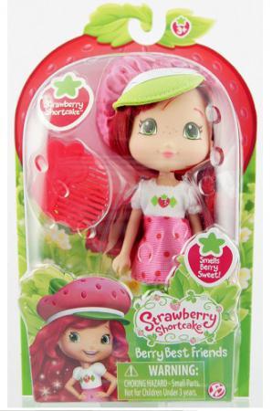 купить Кукла The Bridge Шарлотта Земляничка 15 см  12236 недорого
