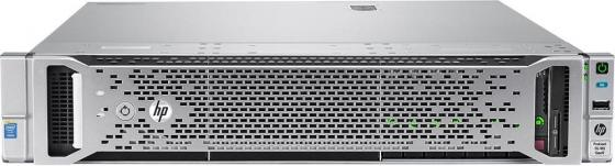 Сервер HP ProLiant DL180 833973-B21 цена