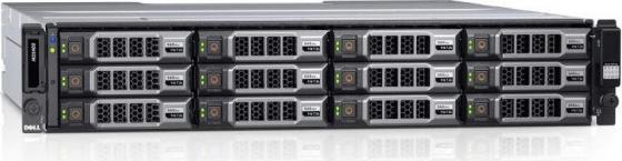 Дисковая полка Dell MD1400 210-ACZB-7 дисковая полка dell pv md1220 210 30718 41