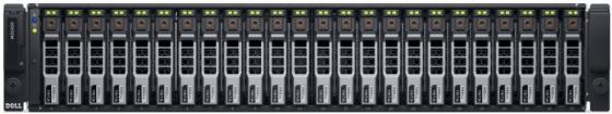 Дисковая полка Dell MD1420 210-ADBP-3 дисковая полка dell pv md1220 210 30718 41