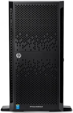 Сервер HP ProLiant ML350 835264-421 сервер hp proliant ml350 835264 421