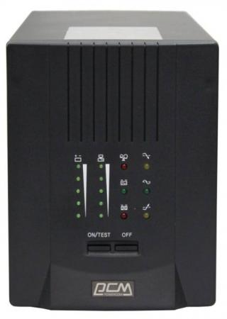 ИБП Powercom Smart King Pro+ SPT-700 700VA uninterruptible power supply powercom smart king pro spt 500 home improvement electrical equipment