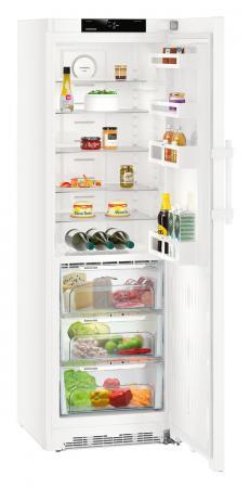 Холодильник Liebherr KB 4310-20 001 белый холодильник liebherr cufr 3311 двухкамерный красный