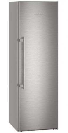 Холодильник Liebherr KBef 4310-20 001 серебристый холодильник liebherr ctpsl 2921 20 001