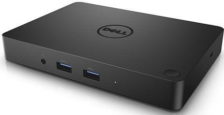 все цены на Док-станция для ноутбуков Dell USB Type-C 452-BCCW онлайн